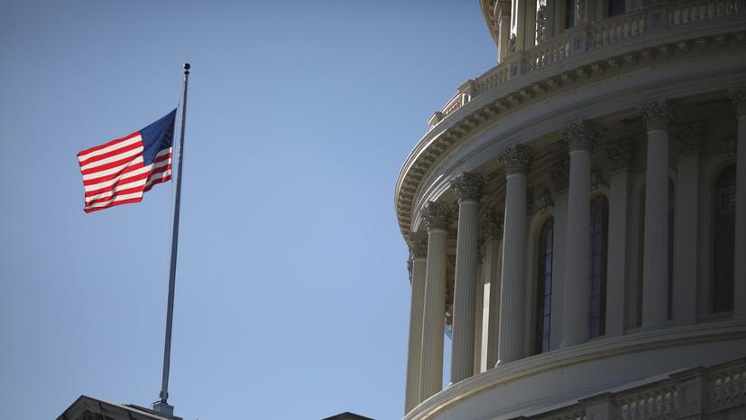 США будут укреплять связи между украинцами