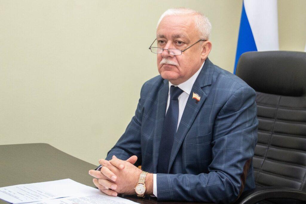 Юрий Гемпель