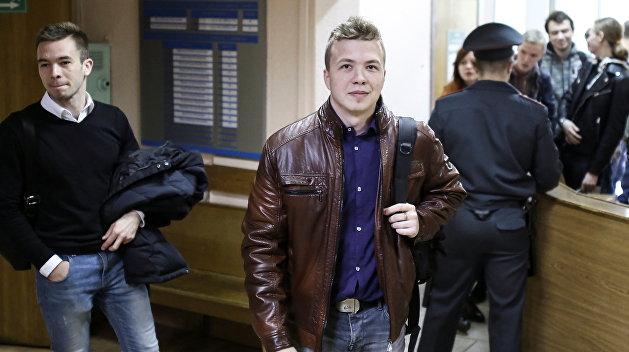 Роман Протосевич