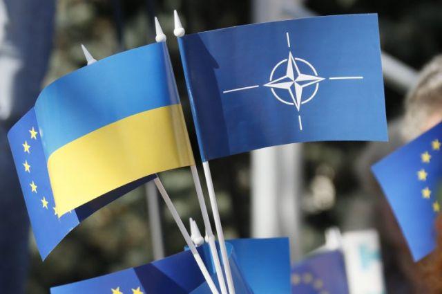ЕС и НАТО