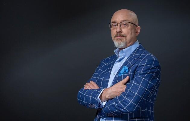 Вице-премьер Алексей Резников
